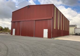 Location Local industriel 430m² Anzin-Saint-Aubin (62223) - photo