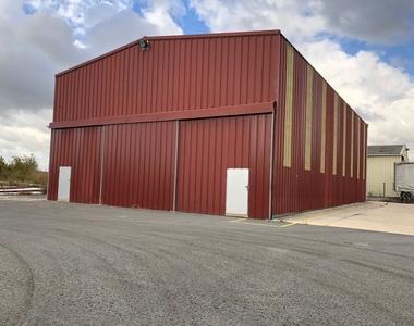 Location Local industriel 430m² Anzin-Saint-Aubin (62223) - photo