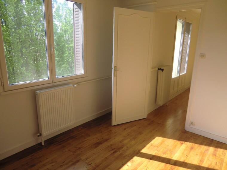 Location Appartement 4 pièces 66m² Grenoble (38100) - photo