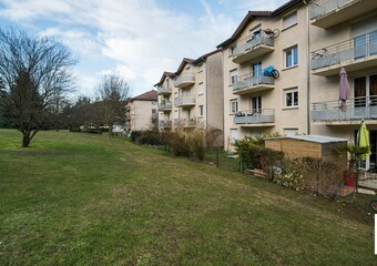 Location Appartement 2 pièces 48m² Rumilly (74150) - Photo 1