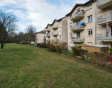 Location Appartement 2 pièces 54m² Rumilly (74150) - photo