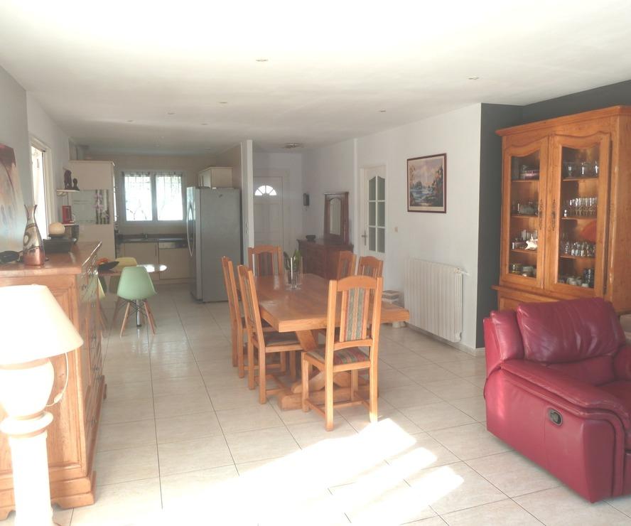 Vente Maison 5 pièces 120m² Claira (66530) - photo