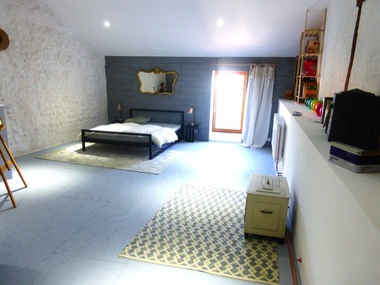 Vente Maison 4 pièces 135m² Beaurepaire (38270) - photo