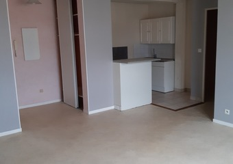 Renting Apartment 3 rooms 56m² Rambouillet (78120) - photo
