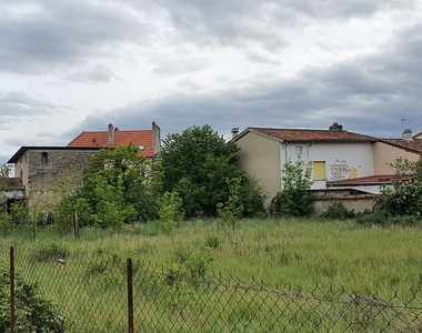 Vente Terrain Lezoux (63190) - photo