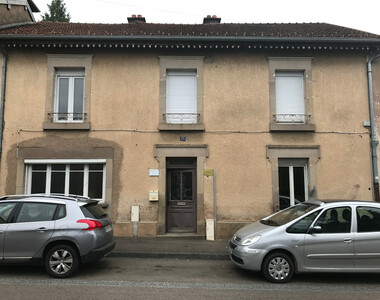 Sale House 8 rooms 180m² Luxeuil-les-Bains (70300) - photo