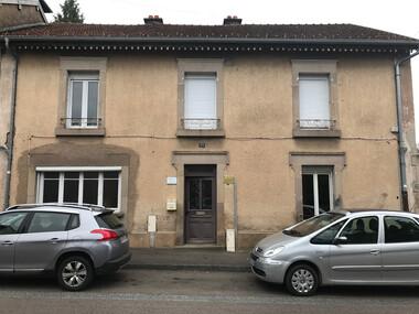Vente Maison 8 pièces 180m² Luxeuil-les-Bains (70300) - photo