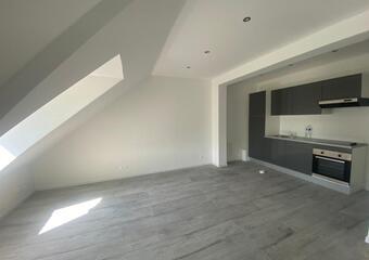 Location Appartement 3 pièces 48m² Riedisheim (68400) - Photo 1
