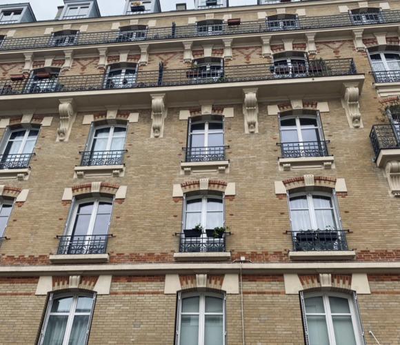 Vente Appartement 3 pièces 51m² Paris 11 (75011) - photo