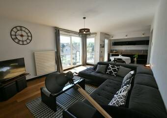 Vente Appartement 3 pièces 72m² Ville-la-Grand (74100) - photo