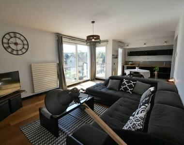 Vente Appartement 3 pièces 72m² Ville-la-Grand (74100) - photo