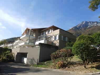 Vente Appartement 5 pièces 119m² Seyssins (38180) - photo