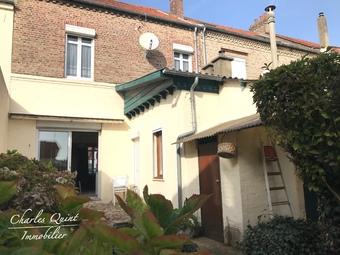 Vente Maison 5 pièces 85m² Hesdin (62140) - photo