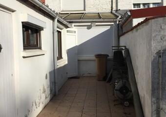 Vente Maison 4 pièces 60m² Bourbourg (59630) - photo
