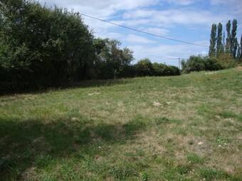 Sale Land 1 036m² Saint-Just-Chaleyssin (38540) - photo 2