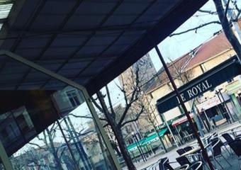 Vente Local commercial 10 pièces 280m² Romans-sur-Isère (26100)