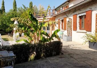Vente Maison 9 pièces 300m² Claveyson (26240) - Photo 1