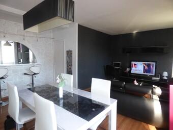 Vente Appartement 3 pièces 62m² Seyssinet-Pariset (38170) - photo