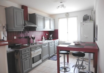 Vente Maison 5 pièces 94m² CHATENOY LE ROYAL - photo