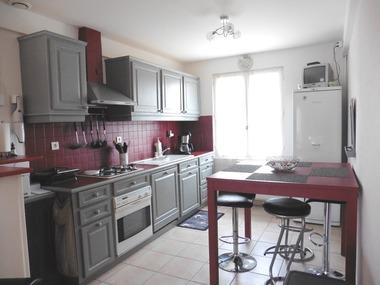 Vente Maison 5 pièces 94m² CHATENOY LE ROYAL - photo