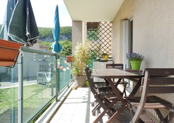 Vente Appartement 3 pièces 65m² Fontaine (38600) - photo