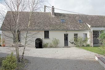 Sale House 4 rooms 113m² Berchères-sur-Vesgre (28260) - photo