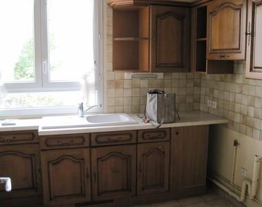 Location Appartement 64m² Argenton-sur-Creuse (36200) - photo