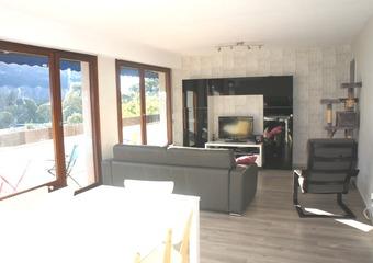 Sale Apartment 6 rooms 109m² Saint-Égrève (38120) - photo