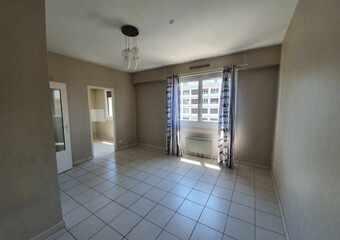 Location Appartement 1 pièce 30m² Lyon 08 (69008) - Photo 1