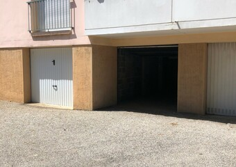 Location Garage 15m² Francheville (69340) - Photo 1