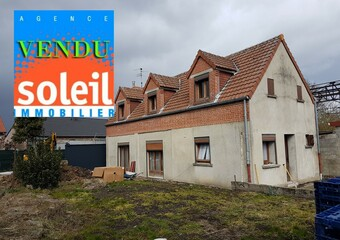 Sale House 5 rooms 120m² Dechy (59187) - photo