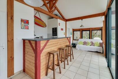 Vente Maison 5 pièces 117m² Castets (40260) - Photo 11