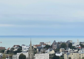 Vente Appartement 3 pièces 69m² Sainte-Adresse (76310) - Photo 1