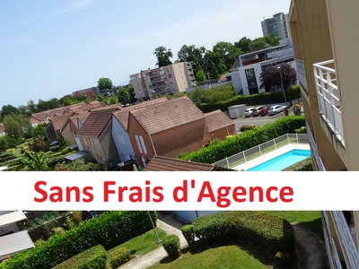 Location Appartement 1 pièce 24m² Pau (64000) - Photo 1