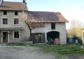 Vente Maison 5 pièces 98m² Courtenay (38510) - Photo 1