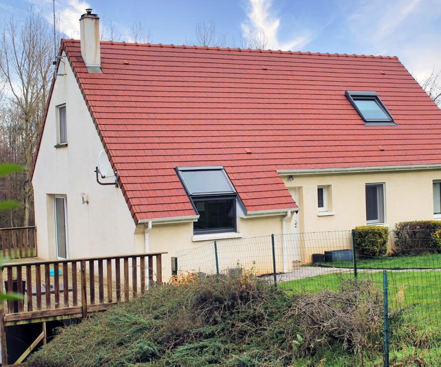 Vente Maison 5 pièces 114m² Montreuil (62170) - photo
