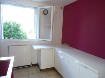 Sale Apartment 4 rooms 63m² Grenoble (38100) - photo