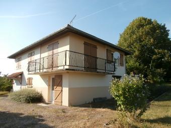 Vente Maison 5 pièces 106m² AINVELLE - Photo 1