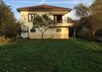 Vente Maison 5 pièces 90m² Saint-Marcellin (38160) - photo