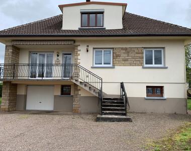 Vente Maison 5 pièces 130m² Saint-Sauveur (70300) - photo