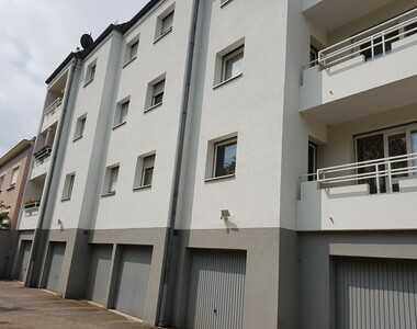 Vente Appartement 4 pièces 78m² Riedisheim (68400) - photo