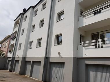 Vente Appartement 4 pièces 78m² Riedisheim (68400) - photo