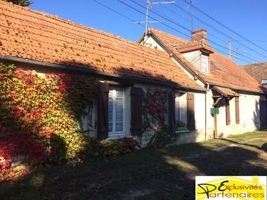 Sale House 5 rooms 91m² Abondant (28410) - photo