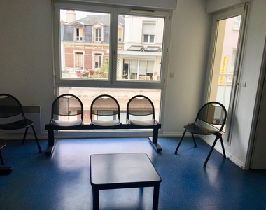 Location Bureaux 8 pièces 108m² Le Havre (76600) - photo