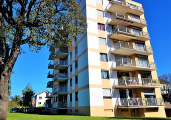 Vente Appartement 5 pièces 99m² Le Pont-de-Claix (38800) - Photo 1