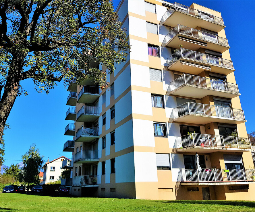 Vente Appartement 5 pièces 99m² Le Pont-de-Claix (38800) - photo