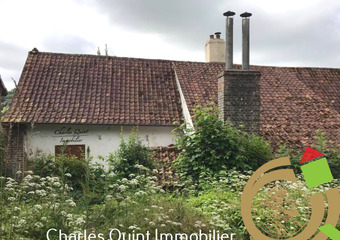 Vente Maison 4 pièces 88m² Hucqueliers (62650) - photo