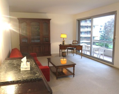 Vente Appartement 4 pièces 134m² Meylan (38240) - photo