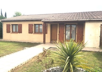 Sale House 5 rooms 111m² Cépet (31620) - Photo 1