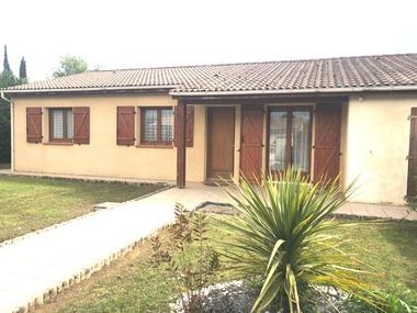 Sale House 5 rooms 111m² Cépet (31620) - photo